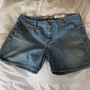 Levi 515 Jean Shorts